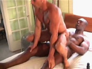 Black Bull Raw Fucks Latino Old bag Boy