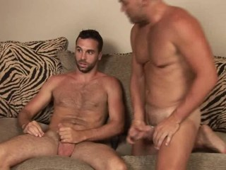 See how much I love to gag on dicks?